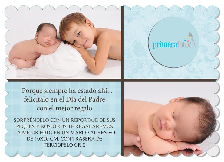 Promoción Día del Padre 2013