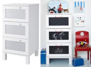 Ikea hack personalizando muebles el blog de primera foto - Personalizar muebles ikea ...