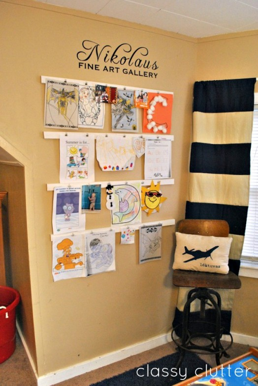 10-diy-kids-art-displays-to-make-them-proud-524x783