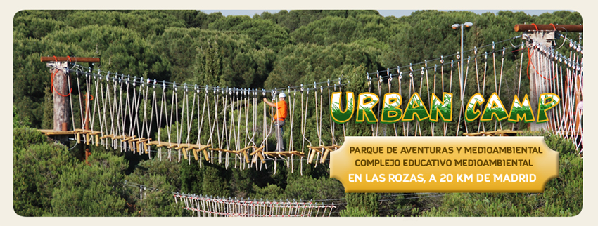 urbancamp