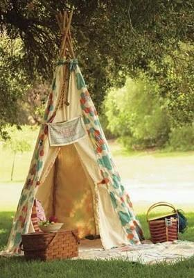 Ideas originales para ir de picnic