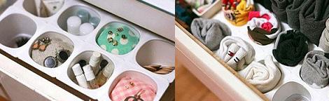 Organizador-con-envases-de-yogurt2