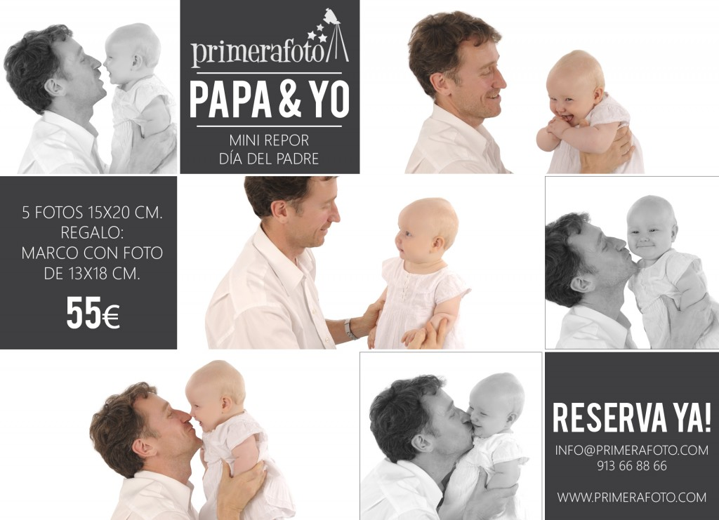 Promo dia del padre 2015