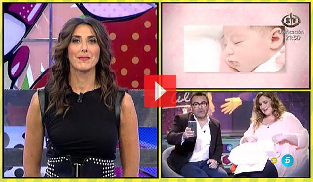 vídeo Paz Padilla