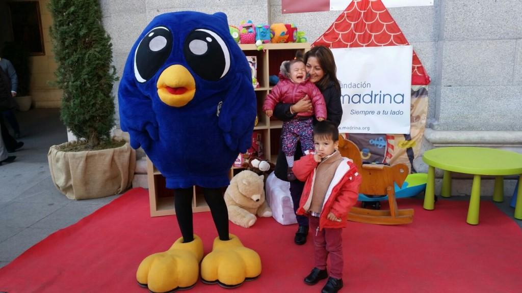 fundacion madrina 2015