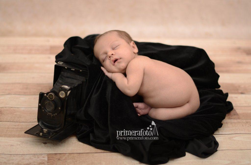 El fotógrafo y la fotógrafa