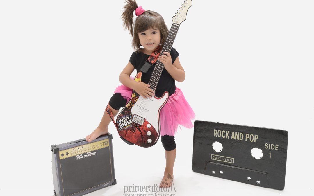 Fotos y mucho Rock and Roll
