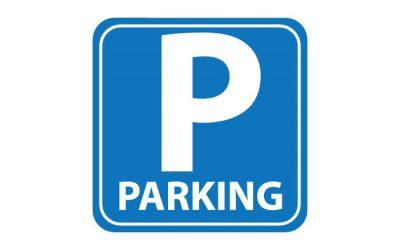 Parking más cercano en Madrid