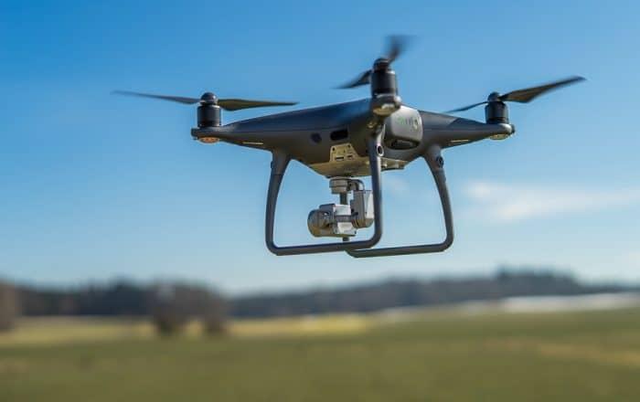 regalos dron