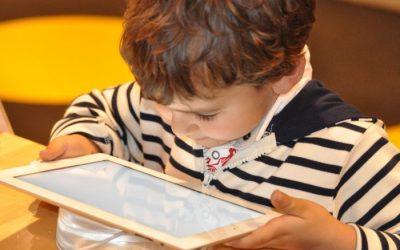Diez Webs recomendadas para niños