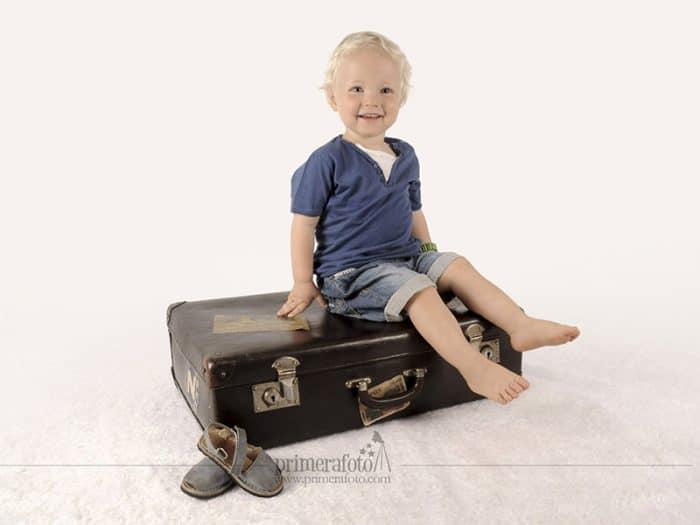 Viajar con niños en vacaciones es divertido si lo planificas bien