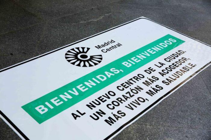 Siempre podrás acceder libremente a nuestro estudio de Madrid