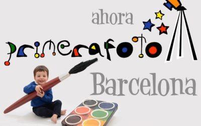 Primera Foto ya está también en Barcelona