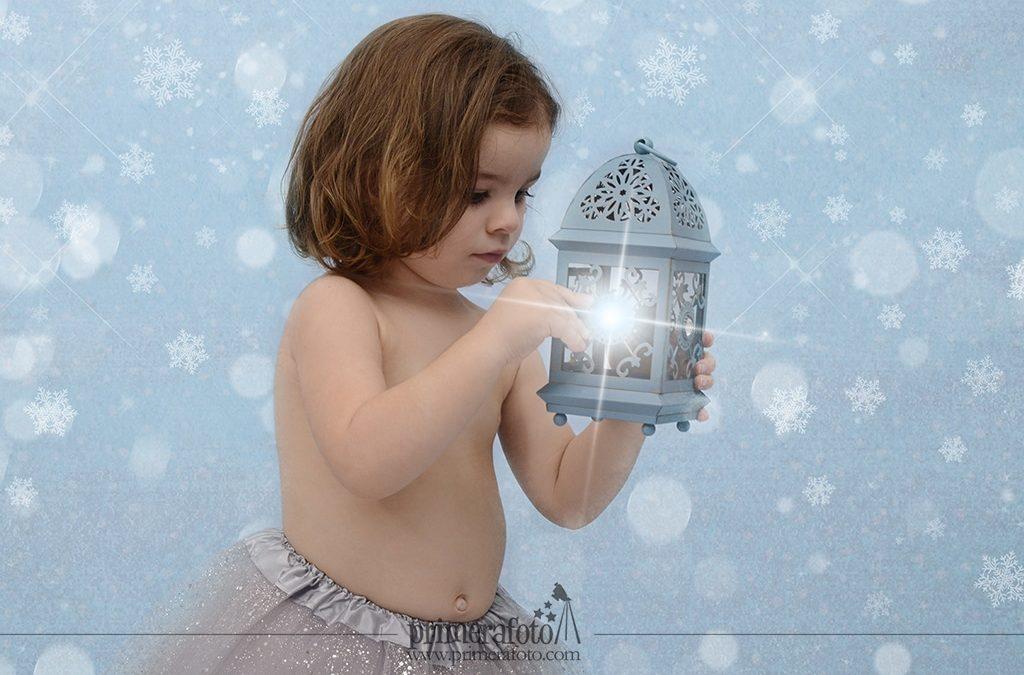 Por Navidad comparte la luz de tu vida
