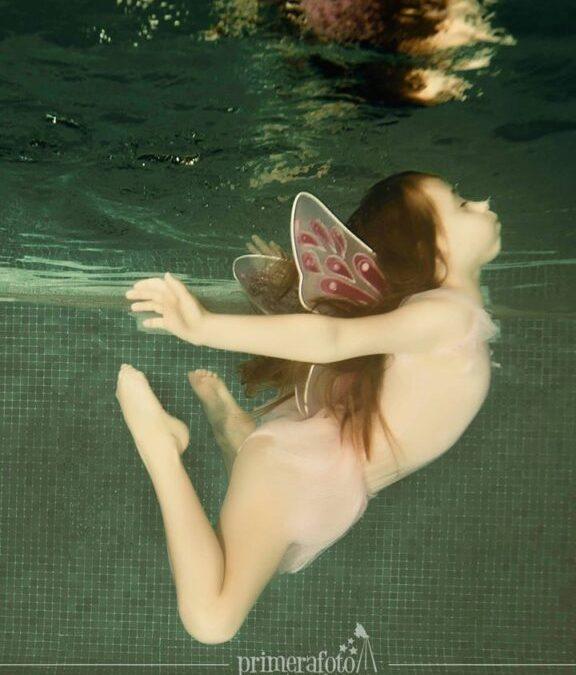 Cómo hacer fotos bajo el agua con el móvil