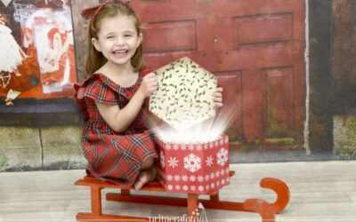 Que no se oculte tu sonrisa en esta Navidad