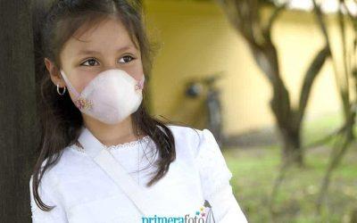 Hacer la Primera Comunión en tiempos de pandemia